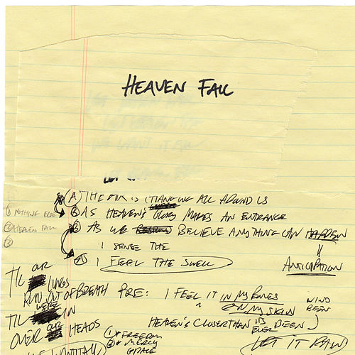 Heaven Fall de Cody Carnes