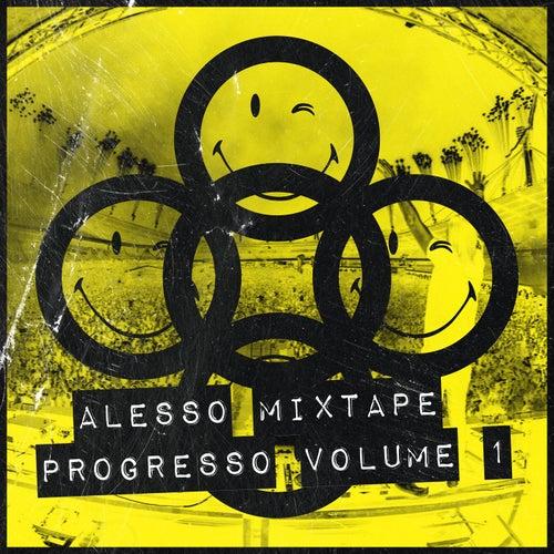 Alesso Mixtape - Progresso Volume 1 di Alesso