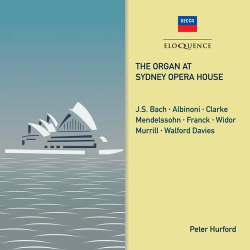 The Organ at Sydney Opera House de Peter Hurford