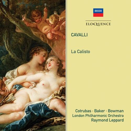Cavalli: La Calisto de Raymond Leppard