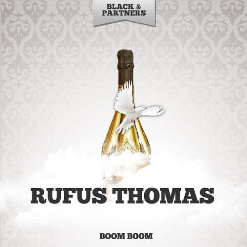 Boom Boom von Rufus Thomas