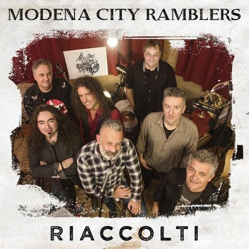 Riaccolti (Live) di Modena City Ramblers