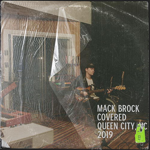 I Am Loved de Mack Brock