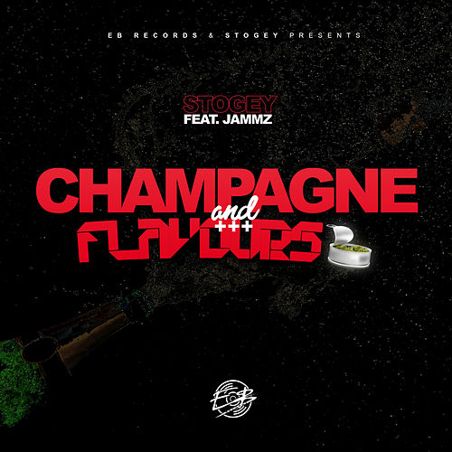 Champagne And Flavours de Stogey