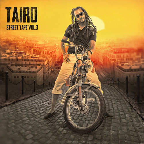 Street Tape Vol.3 by Taïro