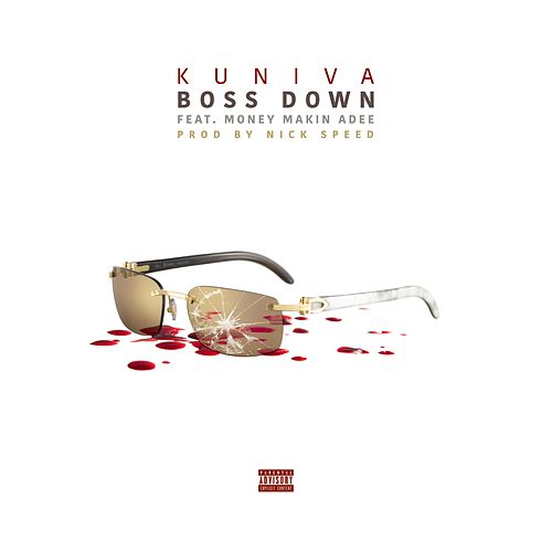 Boss Down de Kuniva