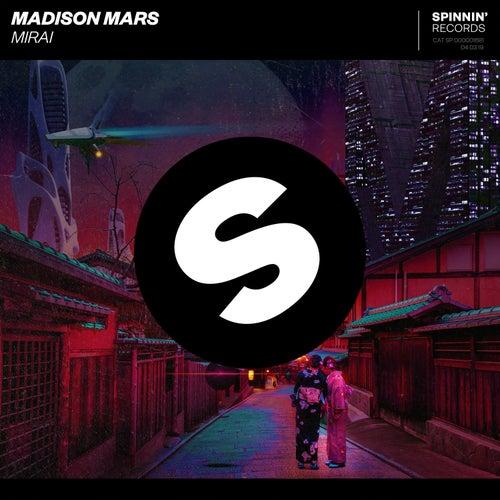 Mirai von Madison Mars