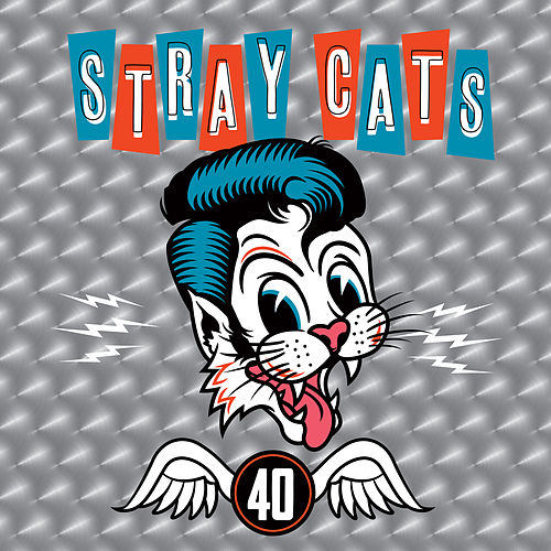 Cat Fight (Over A Dog Like Me) by Stray Cats