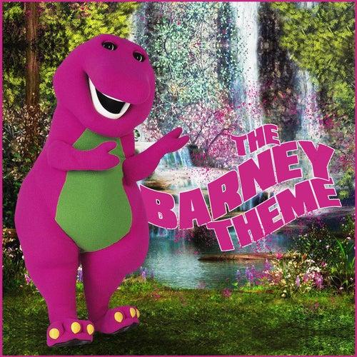 The Barney Theme de TV Themes