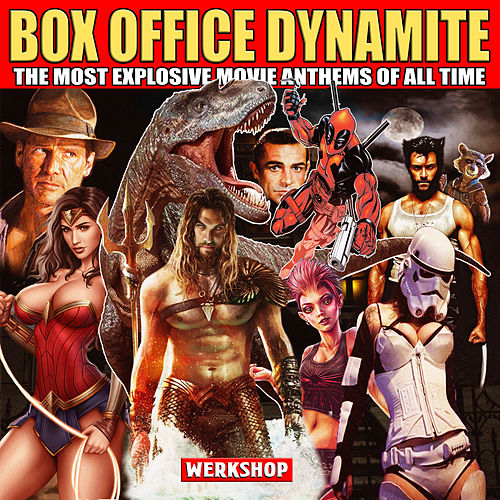 Box Office Dynamite de Voidoid
