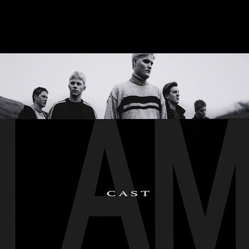 Cast by IAM