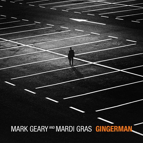 Gingerman by Mardi Gras