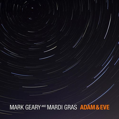 Adam & Eve by Mardi Gras