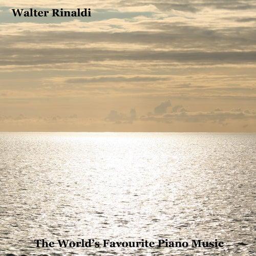 The World's Favourite Piano Music von Walter Rinaldi