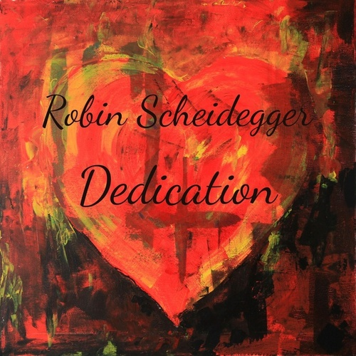 Dedication de Robert Schumann Scarlappi