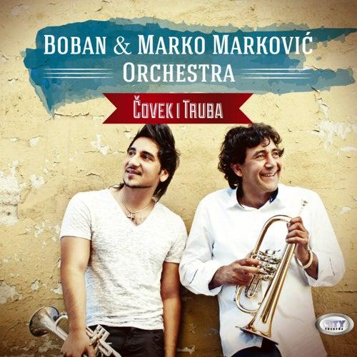 Čovek I Truba de Boban Markovic Orkestar