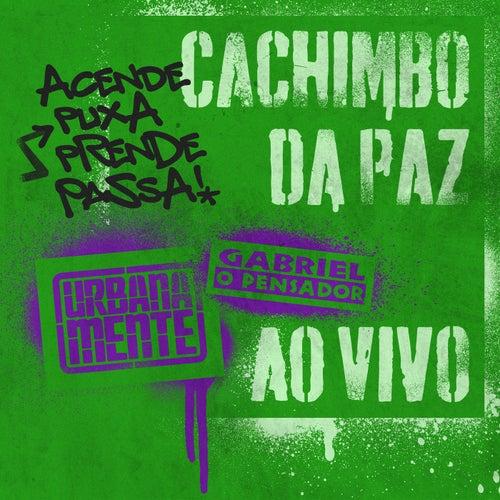 Cachimbo Da Paz (Ao Vivo) de Gabriel O Pensador