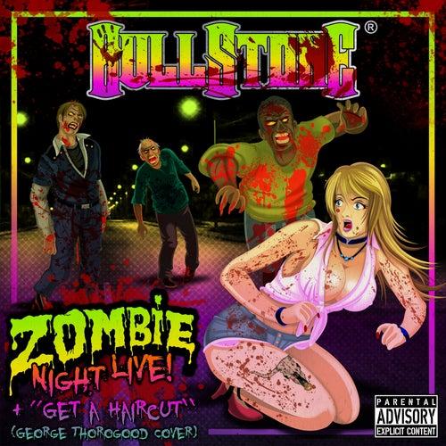 Zombie Night Live de Bullstone