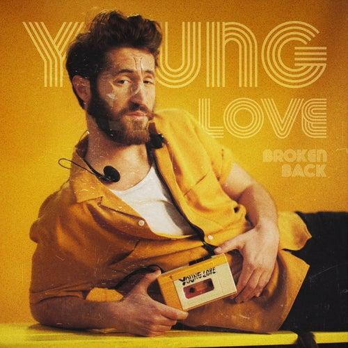 Young Love (Acoustic session) de Broken Back