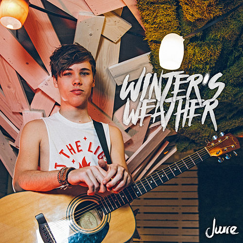 Winter's Weather van Jurre