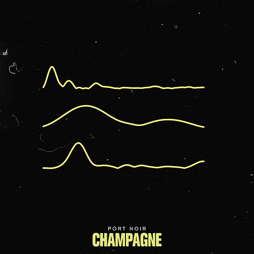 Champagne by Port Noir
