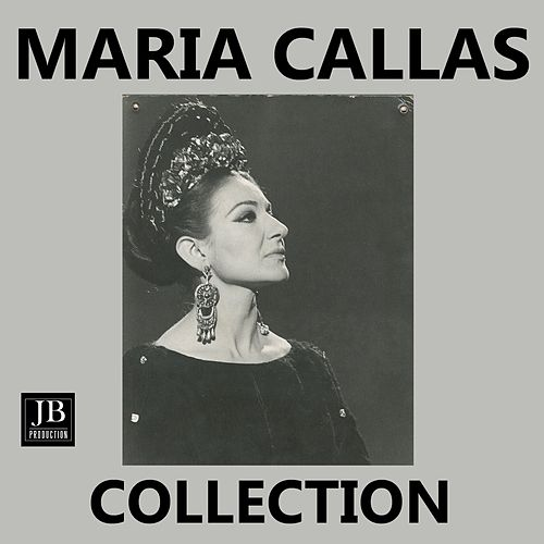 Maria Callas collection de Maria Callas