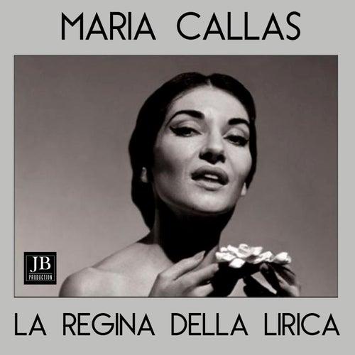 Maria Callas La Regina Della Lirica von Maria Callas