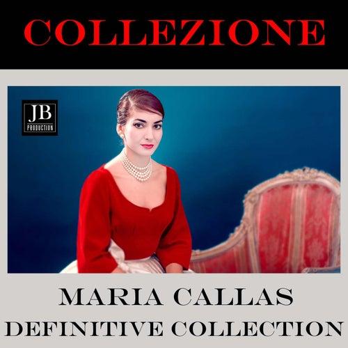 Collezione di Maria Callas by Maria Callas