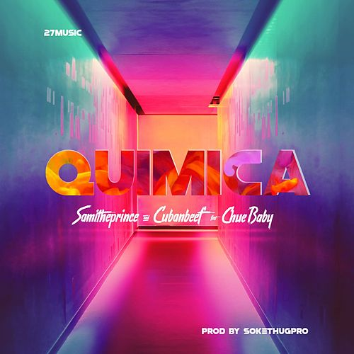 Quimica by Samitheprince & Cubanbeef