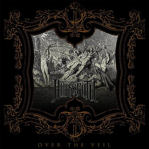 Over the Veil von Nosferatu