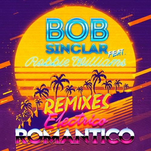 Electrico Romantico (Remixes) de Bob Sinclar