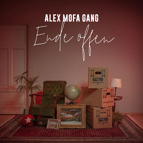 Ende offen de Alex Mofa Gang