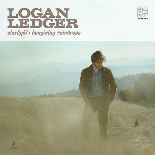 Starlight / Imagining Raindrops von Logan Ledger