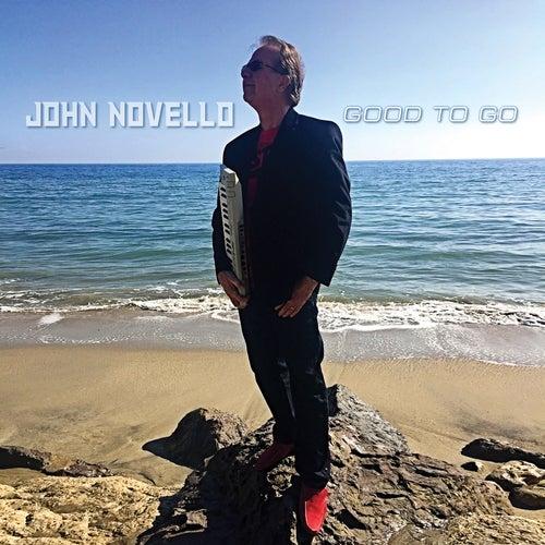 Good to Go de John Novello