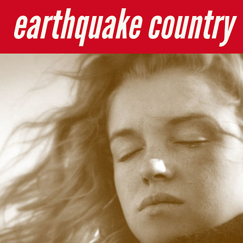 Earthquake Country (Rainn Benefit Track) van Rain Perry