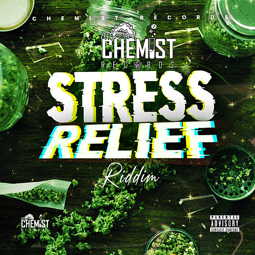 Stress Relief Riddim by Various Artists