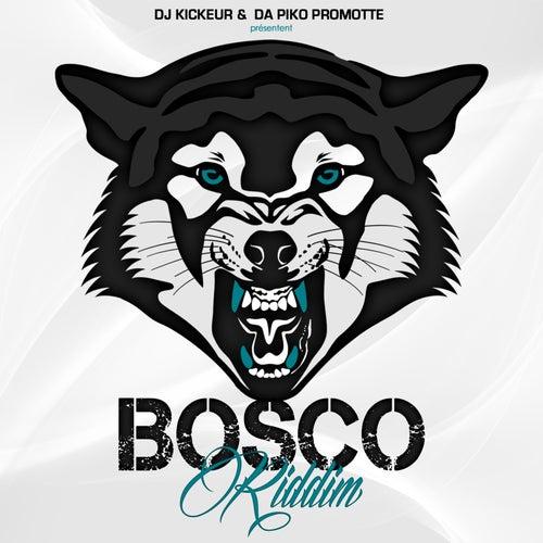 Bosco Riddim de Various Artists