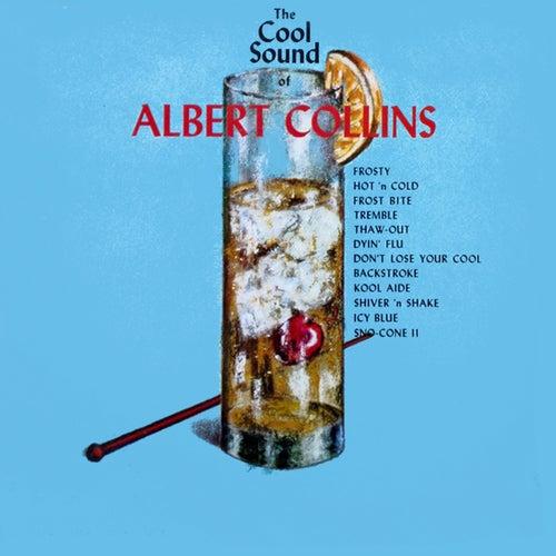 The Cool Sound Of Albert Collins de Albert Collins