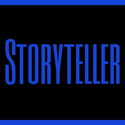 A Series of Hip-Hop / Grime / Trap Instrumentals by Storyteller
