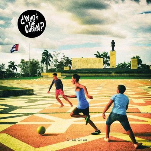 Buscando una forma de liquidarte de Who's the Cuban
