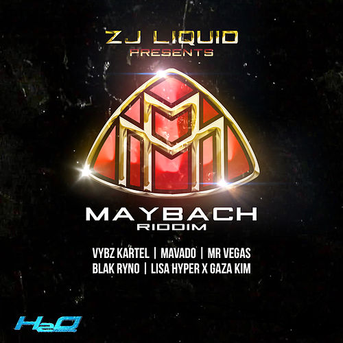 Maybac Riddim by Various Artists