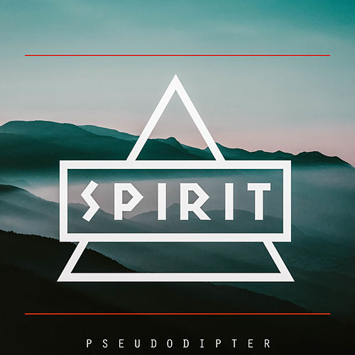 Pseudodipter by Spirit