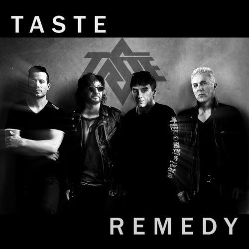 Remedy von Taste