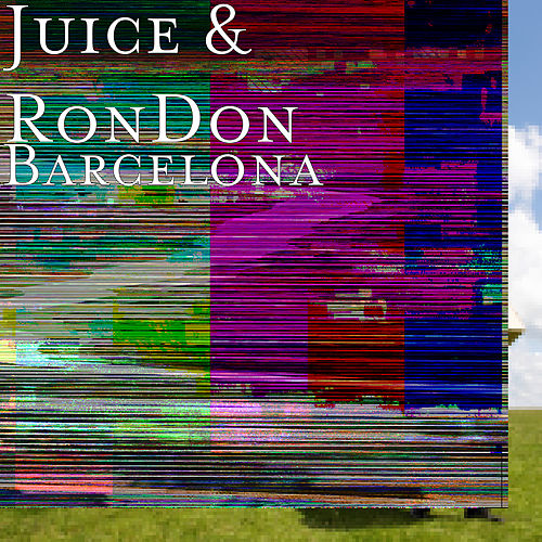 Barcelona by Juice