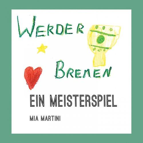 Ein Meisterspiel (Radio Edit) di Mia Martini