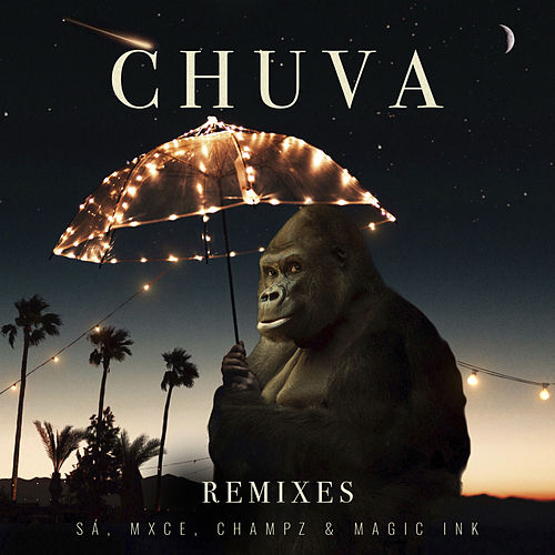 Chuva - Rigon Remix de Rodrigo Sá