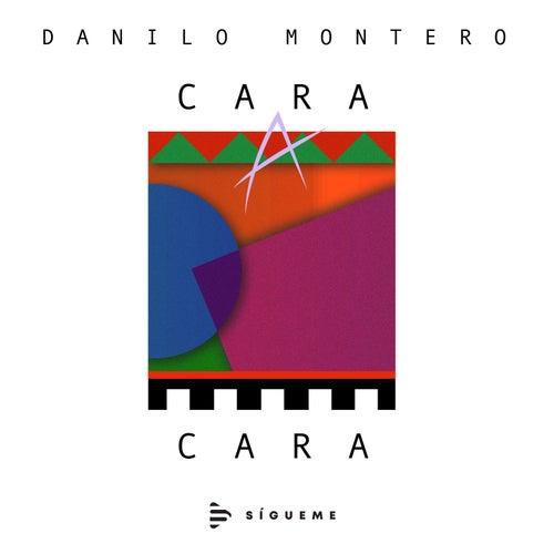 Cara a Cara de Danilo Montero