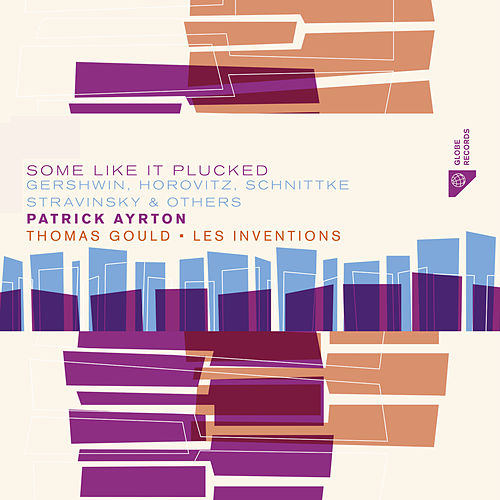 Some Like It Plucked de Various Artists
