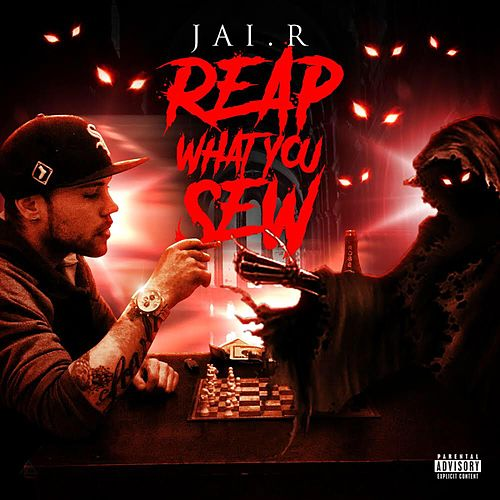 Reap What You Sew by Jair