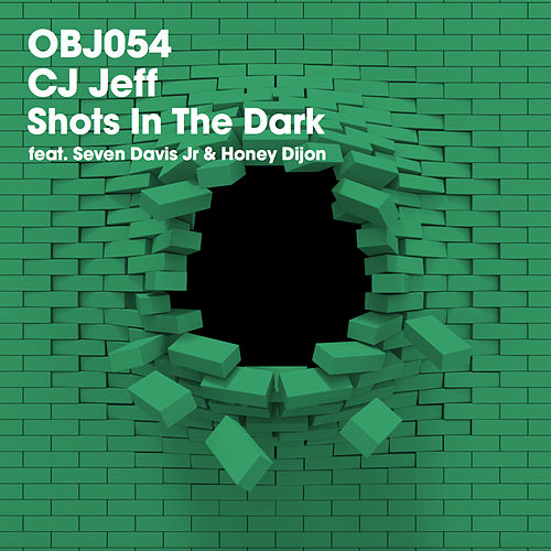Shots in the Dark by CJ Jeff